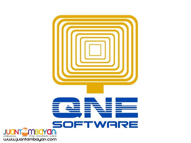 Affordable QNE Accounting Software-QUICK AND EASY