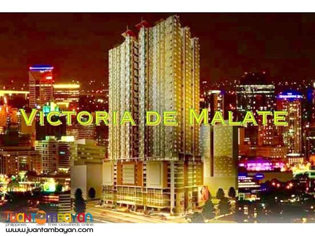 Condo in Manila