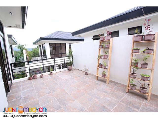 PH492 House and Lot for Sale in Batasan 6.5M