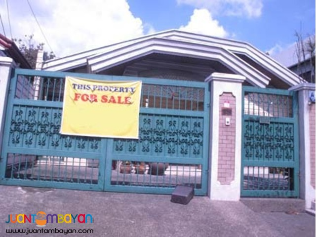 PH468 House and Lot in Filinvest for Sale 8M