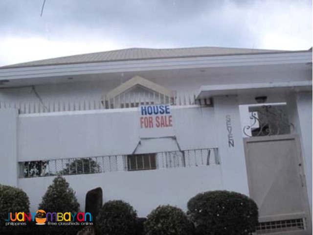PH546 House and Lot for sale in Filinvest at 15M
