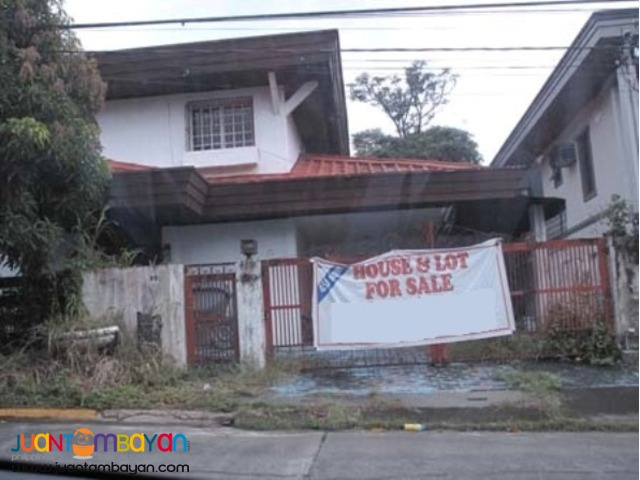 PH547 House and Lot for sale in Filinvest at 12M