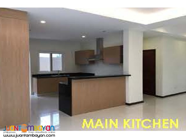 PH820 House and Lot for sale in Filinvest at 15.8M