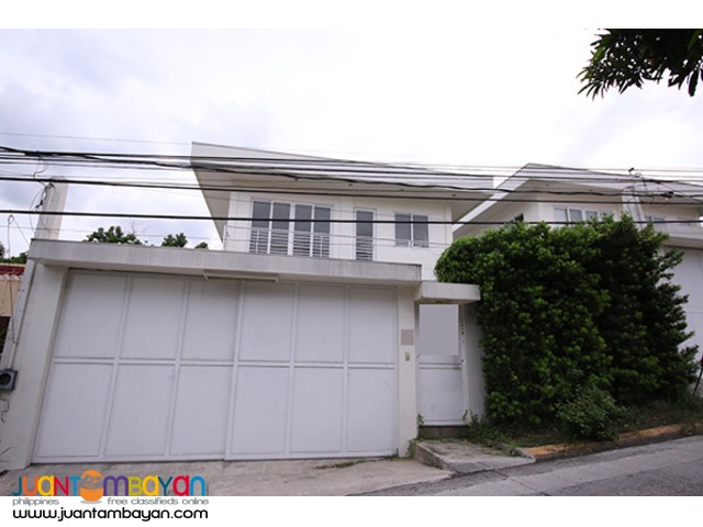 PH821 House and Lot for sale in Filinvest at 16M