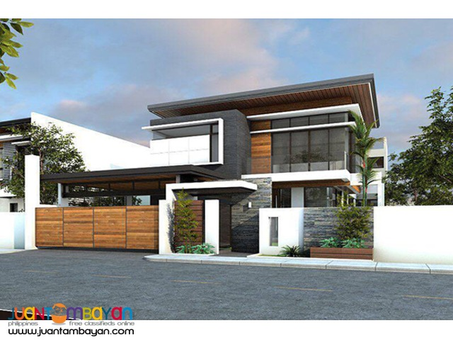 PH808 House and Lot for Sale in Filinvest at 29M