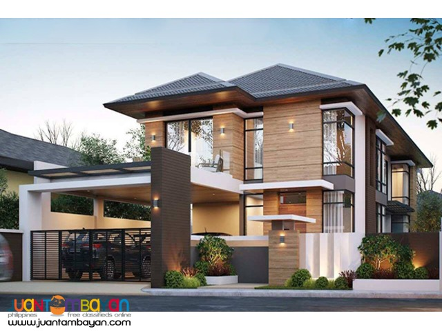 PH807 House and Lot for Sale in Filinvest at 38M