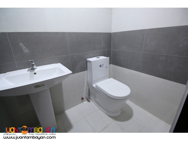 PH742 Townhouse For Sale In Teacher's Village At 16.5M