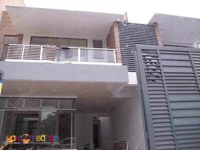 PH770 Townhouse For Sale In Scout At 33M