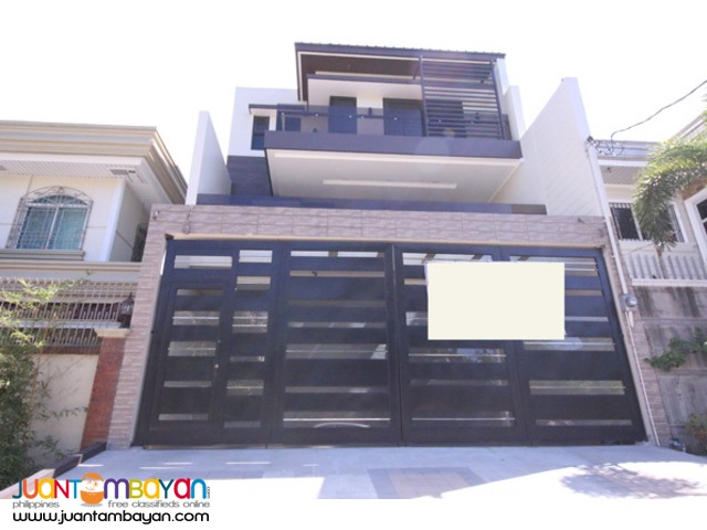 PH716 Single Detached House For Sale In Scout At 35M