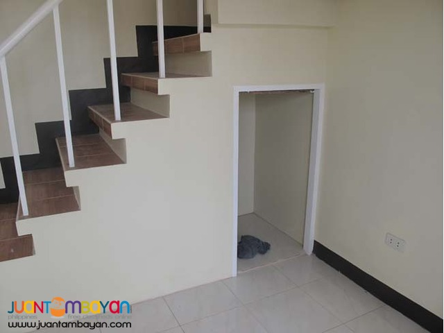PH417 Townhouse in Pasig City For Sale 3.850M