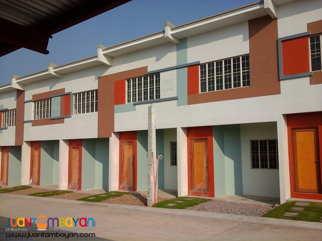 Affordable House and Lot in Golden Horizon thru Pag-ibig