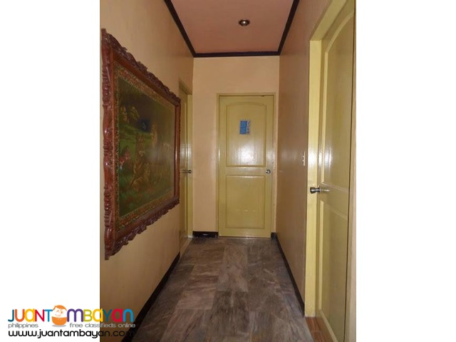 30k Furnished 3BR House For Rent in Banawa Cebu City