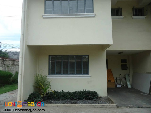 30k Unfurnished 3BR House For Rent in Lahug Cebu City
