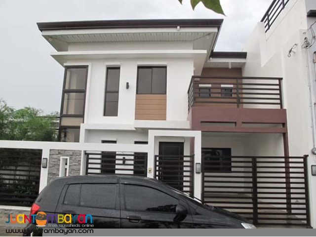 PH176 Single Detached House in Pasig City at 7.5M