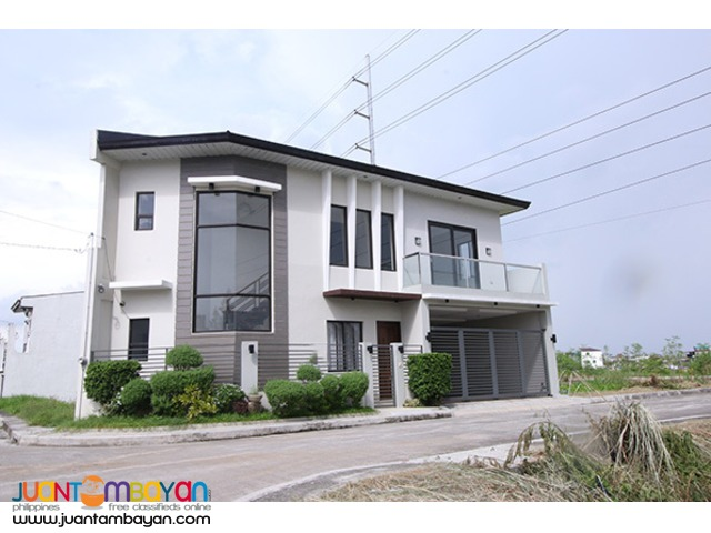 PH762 House and Lot in Pasig City at 7.5M