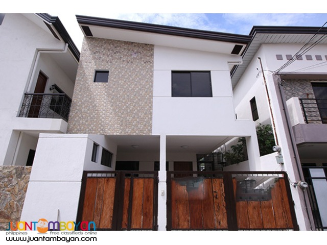PH817 House and Lot for Sale in Pasig 8.5M