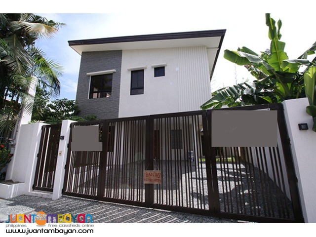 PH773 Single Detached House in Pasig City for Sale at 9M