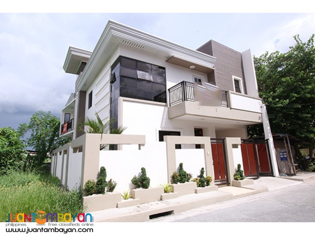 PH777 Single Detached House in Pasig City at 10.3M
