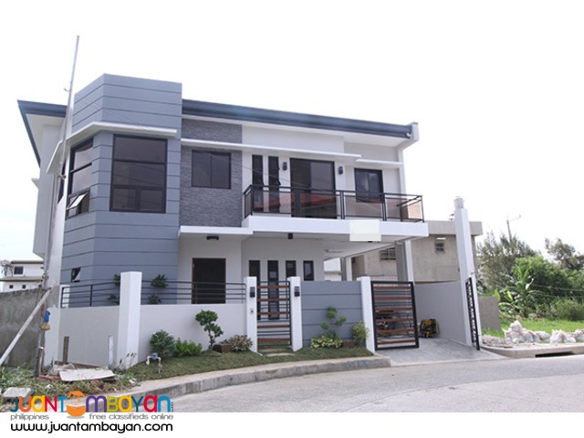 PH755 House and Lot for Sale in Pasig 9.5M