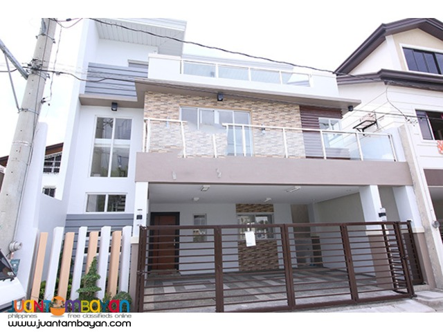 PH765 Single Detached House for Sale in Pasig at 9.8M