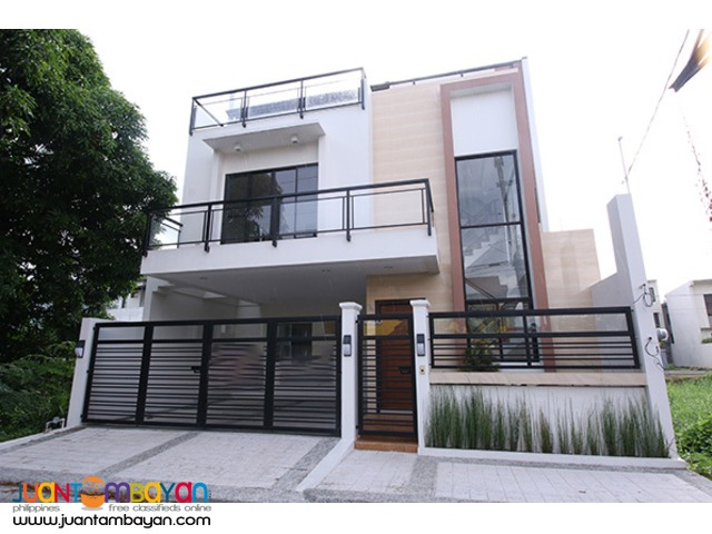 PH764 House and Lot for Sale in Pasig 10.8M