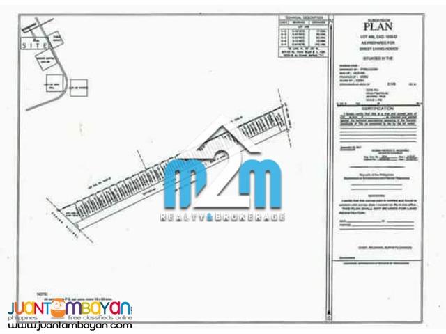 No Downpayment House and Lot in Cris Villas Poblacion,Liloan Cebu