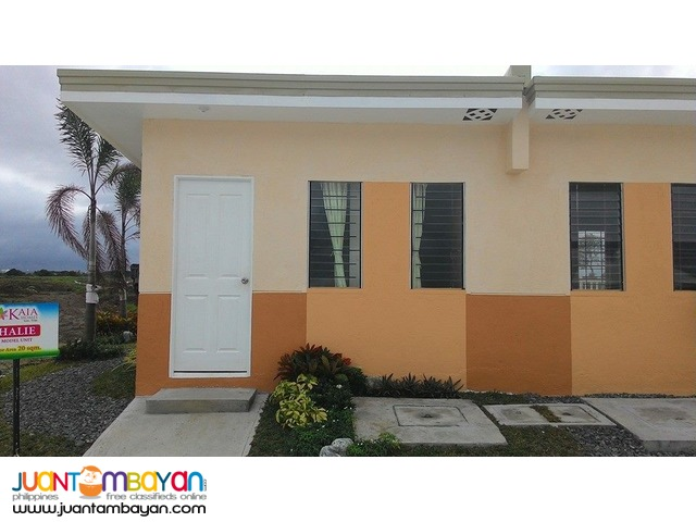 House and Lot For Sale From KAIA Homes