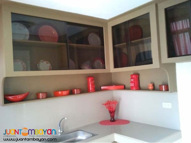 PH461 Townhouse in Novaliches Quezon City for Sale 3.250M