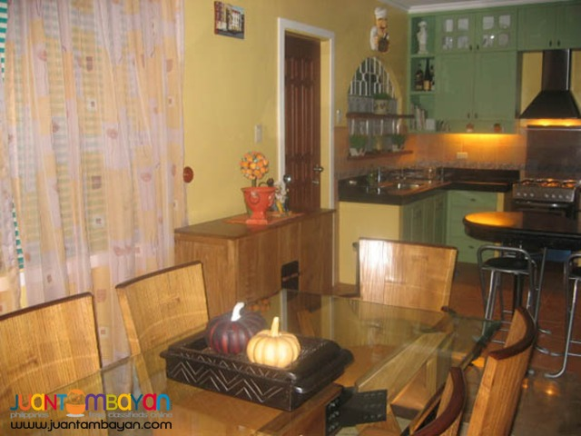 PH783 House and Lot for Sale in Novaliches at 7.2M