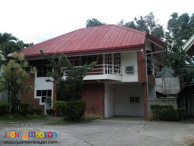 60k 3BR Furnished Spacious House For Rent in Banilad Cebu City