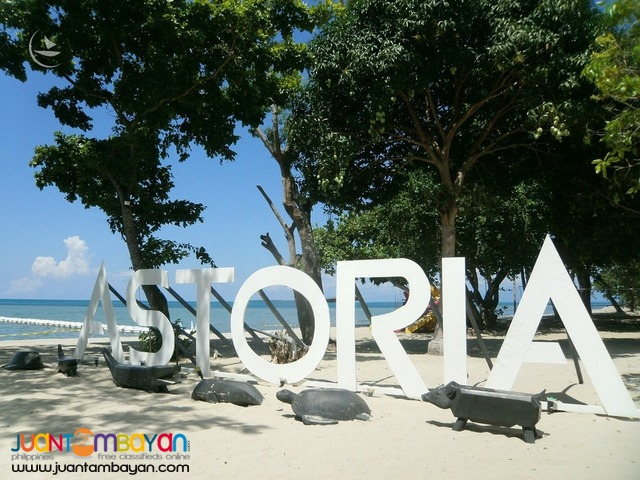 Astoria Palawan Package, Puerto Princesa City