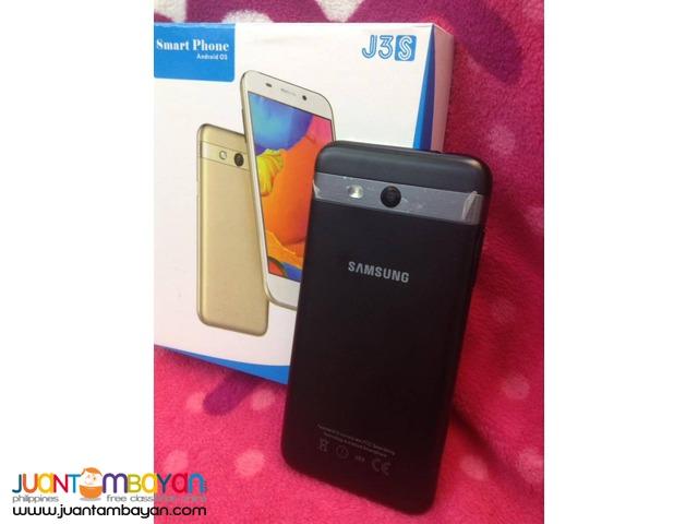 SAMSUNG GALAXY J3s - SAMSUNG CELLPHONE