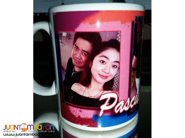 Personalized mugs for all occasions