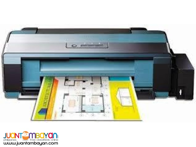 Epson L1300 Printer rental and services