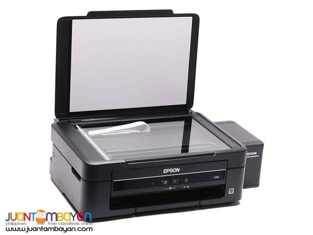 Epson L360 Printer rental and services