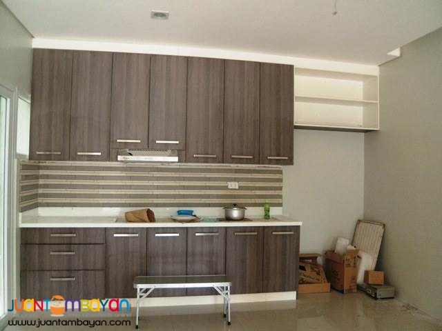 2 Storey Townhouse for Sale Project 8, Quezon City