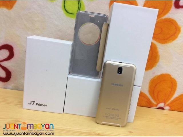SAMSUNG GALAXY J7 Prime + - SAMSUNG CELLPHONE