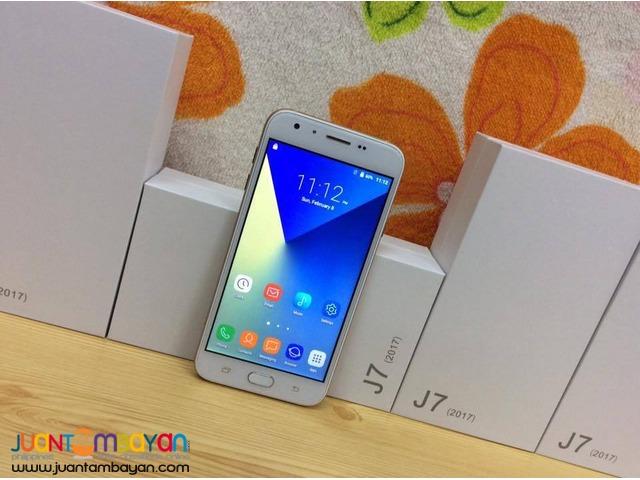 SAMSUNG GALAXY J7 2017 - SAMSUNG CELLPHONE