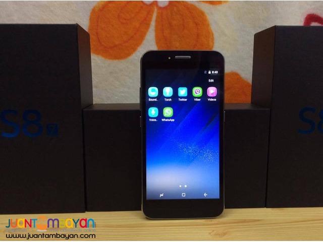 SAMSUNG GALAXY S8 PRO 2017 - SAMSUNG CELLPHONE