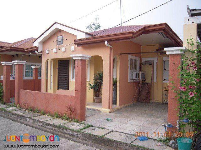 20k 3BR Furnished House For Rent in Lapu-Lapu City Cebu