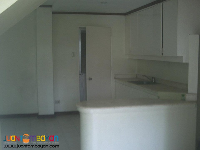 30k 3BR Unfurnished House For Rent in Mabolo Cebu City