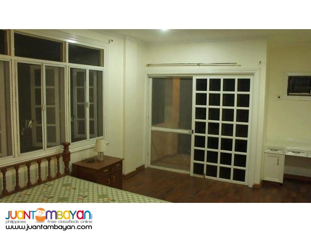 90k 4BR Furnished House w/Pool For Rent in Banilad Cebu City