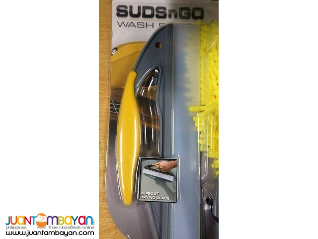 AutoSpa Suds n Go Wash Brush