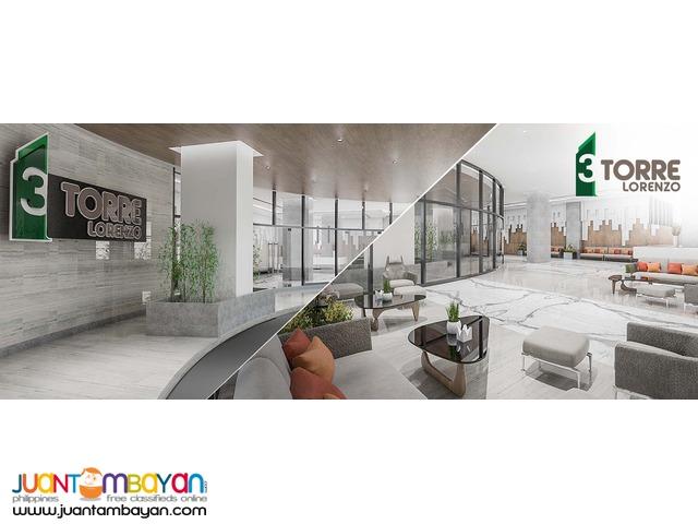 Condominium for investment with passive 300k per annum.