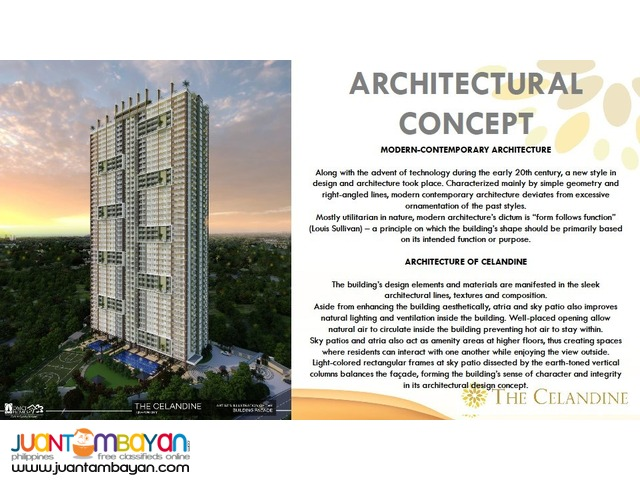 Best and affordable Condominium