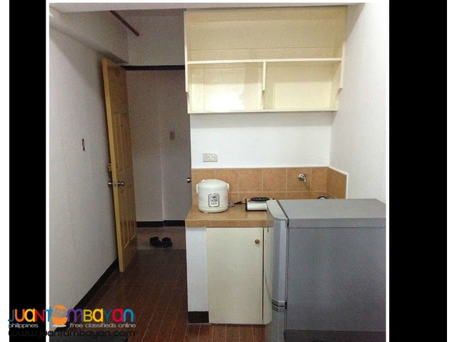 Makati BGC Apartment - Condo 1Br for rent 11K monthly