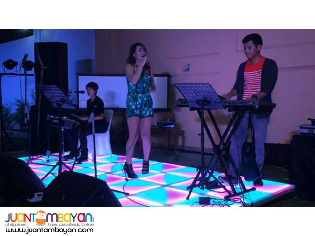 Lights and Sounds Rentals - LED Wall - Live Bands - Show Bands
