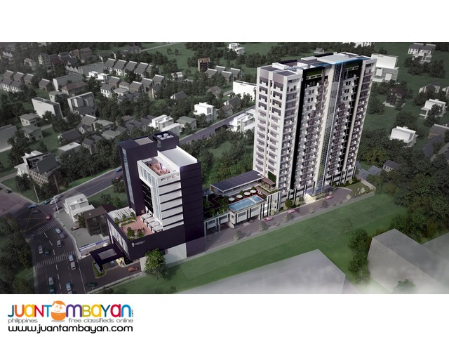 2 BR of IVORY RESIDENCES CONDOMINIUM