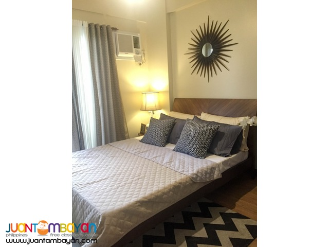2 Bedroom condo unit for sale in pasig