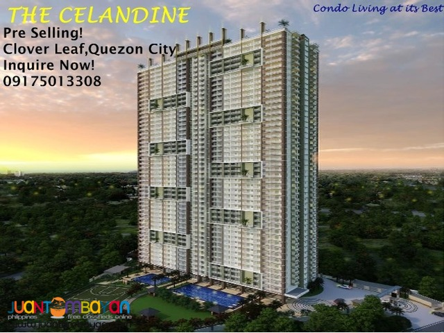 Condo Living at its Best ,The Celandine